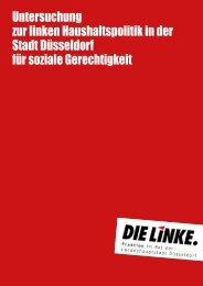 zum Download - Linksfraktion Düsseldorf