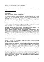 MdL Klaus Bartl - Fraktion DIE LINKE im Sächsischen Landtag