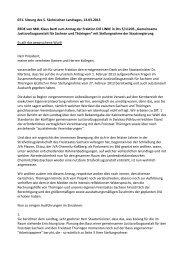 Gemeinsame Justizvollzugsanstalt für Sachsen und Thüringen