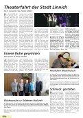 Linfo 05/2013 - Stadt Linnich - Page 6
