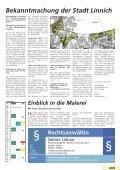 Linfo 09/2013 - Stadt Linnich - Page 3