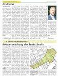 Linfo 12/2013 Teil 1 - Stadt Linnich - Page 2