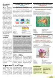 Linfo 08/2013 Teil 2 - Stadt Linnich