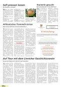 Linfo 08/2013 Teil 2 - Stadt Linnich - Page 6