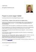 Frauenprogramm 1. Halbjahr 2014 - Stadt Linnich - Page 2