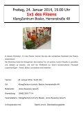 Frauenprogramm 1. Halbjahr 2014 - Stadt Linnich - Page 5