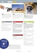 SYSTEM ABSICHERN - Linux User - Seite 3
