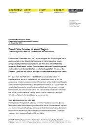 Beitrag als PDF - Linzmeier Bauelemente GmbH