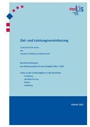 PDF-ZLV-Bericht-2012-2013 - LIS - Bremen