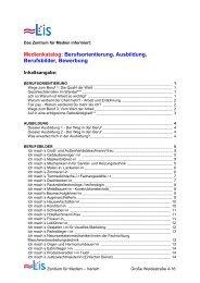 Berufsorientierung 2013.pdf (203 kB) - LIS - Bremen