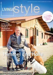 Himmel und Hölle - living-and-style