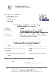 Sammelmappe kompakt.pdf - Landesjagdverband Nordrhein ...