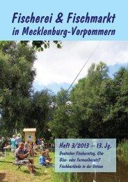 Fischerei & Fischmarkt in MV , Heft 3/2013/ 6236 kB - LMS ...