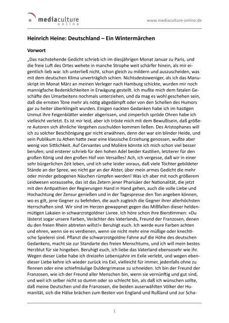Deutschland Ein Sommermärchen Online