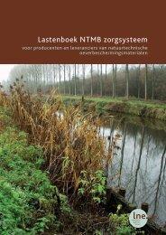 Lastenboek NTMB zorgsysteem - Lne