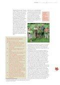 MOS voor iedereen dE sMAAK vAN dE HElIx - Lne - Page 6