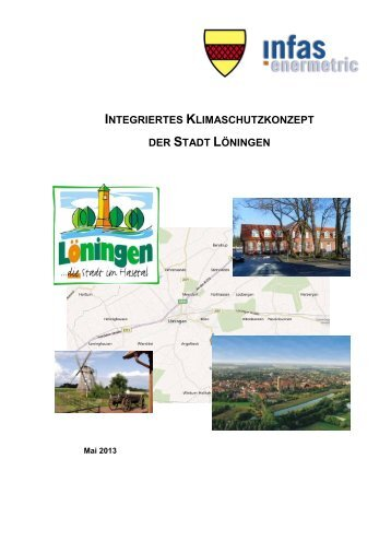 Abschlussbericht - Stadt Löningen