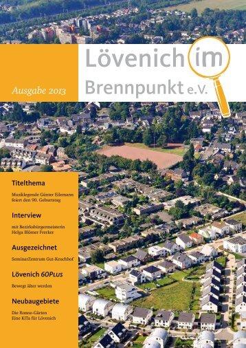 Lövenich - Köln