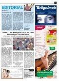 Download Ausgabe August 2013 - Lokale Zeitung Memmingen - Page 3