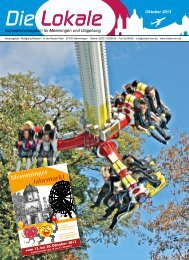 Download Oktober 2013 - Lokale Zeitung Memmingen