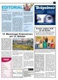 Download Oktober 2013 - Lokale Zeitung Memmingen - Page 3