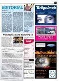 Download Januar 2014 - Lokale Zeitung Memmingen - Page 3