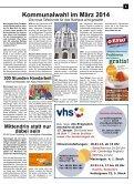 Download Januar 2014 - Lokale Zeitung Memmingen - Page 5