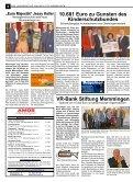 Download Januar 2014 - Lokale Zeitung Memmingen - Page 6