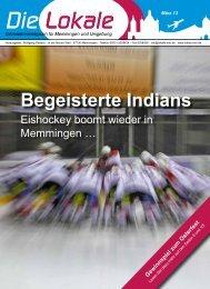 Download März 2013 - Lokale Zeitung Memmingen