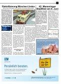 Memminger Kultursommer … - Lokale Zeitung Memmingen - Page 7
