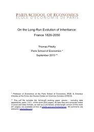 Piketty2010PSE