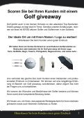 Golf giveaway 2013.pdf - Lutz Sport-Mode AG - Seite 3