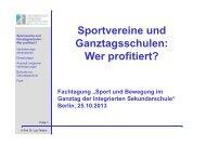 Referat Prof. Dr. Lutz Thieme