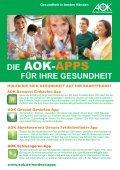 Bildungsprogramm 2014.indd - Landessportbund Berlin - Page 2