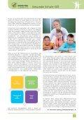 Newsletter Gesunde Schule 2013 - Landesschulrat für Oberösterreich - Page 2