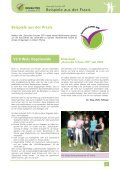 Newsletter Gesunde Schule 2013 - Landesschulrat für Oberösterreich - Page 5
