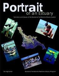 Portrait of an Estuary - Louisiana State University