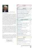4 1. Schleswig-Holsteinischer Sportdialog - Landessportverband ... - Page 3