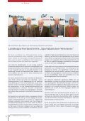 """4 Stapelhub des """"Seestern"""" in Kiel LSV ehrt Sportabzeichen ... - Page 6"""