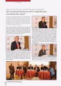 Kein Kind ohne Sport! - Landessportverband Schleswig-Holstein - Page 4