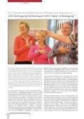 Kein Kind ohne Sport! - Landessportverband Schleswig-Holstein - Page 6
