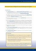von der Planung zur Vergabe - LTG Arbeitskreis Aussenbeleuchtung - Seite 5