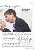 Ich habe in Luzern meinen Traumjob gefunden - bei Pro Senectute ... - Page 5