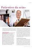 «Ich möchte als Arzt für die Menschen in Not da sein» - bei Pro ... - Page 5