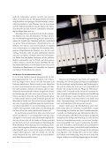 «Ich möchte als Arzt für die Menschen in Not da sein» - bei Pro ... - Page 6