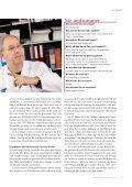 «Ich möchte als Arzt für die Menschen in Not da sein» - bei Pro ... - Page 7