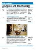 Angebote für alle ab 60 Jahren - bei Pro Senectute Kanton Luzern - Page 3