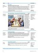 Angebote für alle ab 60 Jahren - bei Pro Senectute Kanton Luzern - Page 6