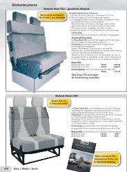 Sitzbanksysteme - ludospace.com