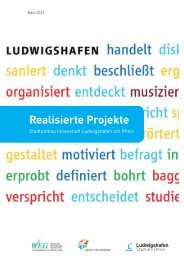 Private Projekte - Ludwigshafen